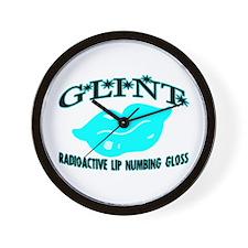 Glint Gloss Wall Clock