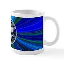 Unconfused Small Mug