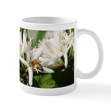 Molokai Coffee Flowers Mug