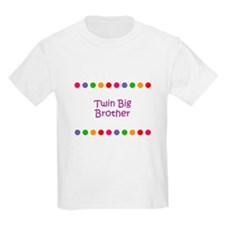 Twin Big Brother T-Shirt