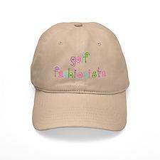 Golf Fahionista - Baseball Baseball Baseball Cap