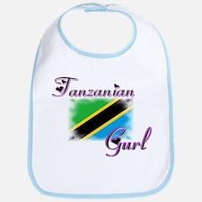 Tanzanian Gurl - Bib