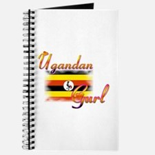 Uganda Gurl - Journal