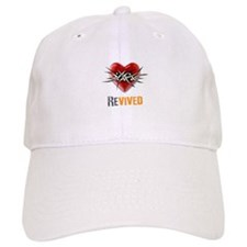 Revived Christian Baseball Cap