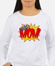 Mighty Mom T-Shirt