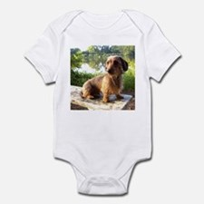 By The Lake Infant Bodysuit