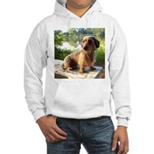 By The Lake Hoodie