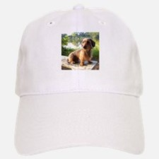 By The Lake Baseball Baseball Cap