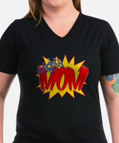 Mighty Mom Shirt