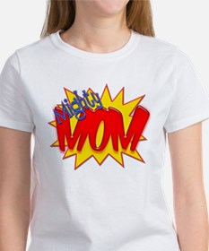 Mighty Mom Tee