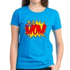 Mighty Mom Tee