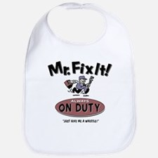On Duty Bib