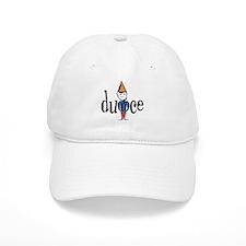 Dunce Baseball Cap
