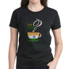 Got Chai? Indian - Tee