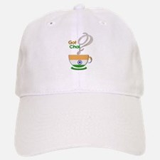 Got Chai? Indian - Baseball Baseball Cap