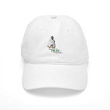 Mahatma Gandhi - Be The Change - Baseball Cap