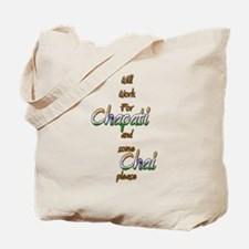 Unique Punjab Tote Bag