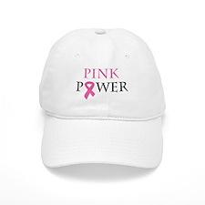 Pink Power - Baseball Hat
