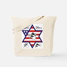 USA Triathlon Team Tote Bag
