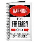 Firemen Journal