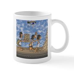 Chain of Command Mug