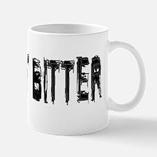 Bitter! Mug