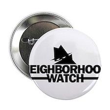 """Cute Neighborhood 2.25"""" Button (10 pack)"""
