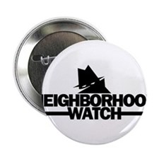 "Unique Neighborhoods 2.25"" Button (10 pack)"