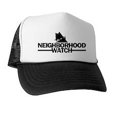 Funny Neighborhoods Trucker Hat