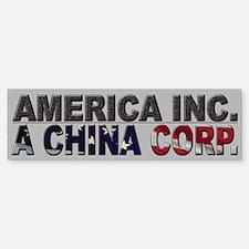 America - A China Corp.