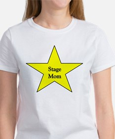 Stage Mom Women's T-Shirt