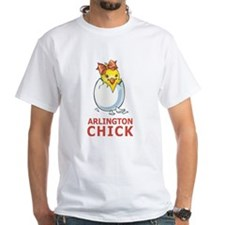 Arlington Chick Shirt
