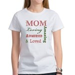 Mom Mother's Day Women's T-Shirt