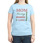 Mom Mother's Day Women's Light T-Shirt