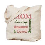 Mom Mother's Day Tote Bag