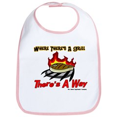 Where there's a Grill There's Bib