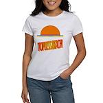 Topless Beach Women's T-Shirt