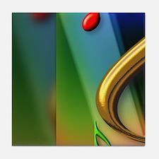 Music Colors Tile 05