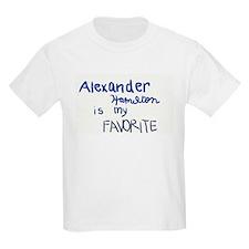 Unique Alexander T-Shirt