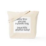 Counter Tee-Design Tote Bag