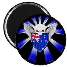 New Zealand Defender Magnet