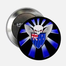 "New Zealand Defender 2.25"" Button"