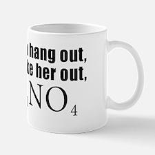 C17H21NO4 Mug