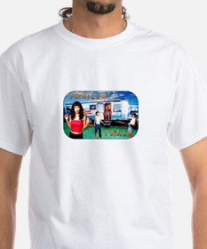 Trailer Trash -- Tshirts and Shirt