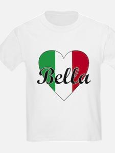 Italian Bella T-Shirt