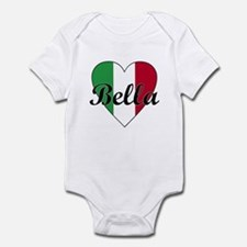 Italian Bella Infant Bodysuit
