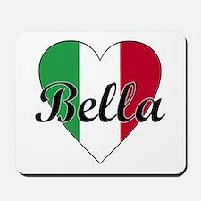 Italian Bella Mousepad