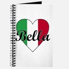 Italian Bella Journal