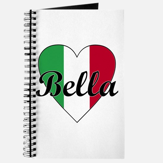 Italian Bella Journal