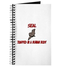 Seal trapped in a human body Journal